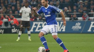 FC Schalke 04 –  Schachtjor Donezk im Live-Stream: Fußball-Europa League Rückspiel heute 19 Uhr