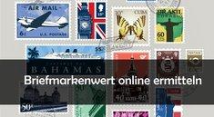 Briefmarkenwert online ermitteln: So viel Geld gibt's noch für die Sammlung