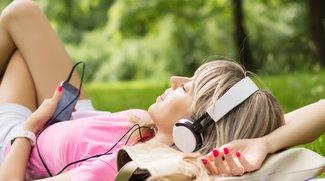 Kopfhörer kaufen: Tipps und Vergleich der Kopfhörer-Typen