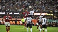 FIFA 16: Beste Spieler der Serie A (Italien) im Überblick