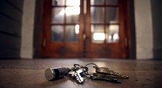 Schlüssel verloren: was tun, wer muss zahlen?