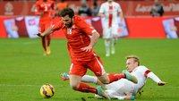 FIFA 16: Die besten Verteidiger nach Stärken – bei der Abwehr steht die 0