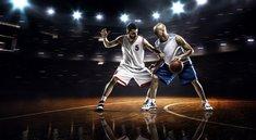 Wie groß ist ein Basketballfeld? Maße, Linien, Länge