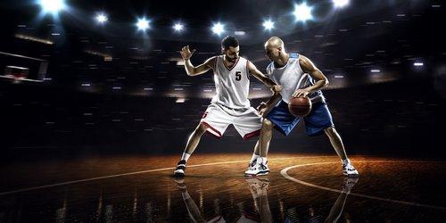 Die wichtigsten Basketball-Regeln 2015 für Schule, EM und Co.