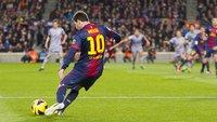 FIFA 16: Die 10 besten Freistoß-Schützen – Spezialisten für ruhende Bälle