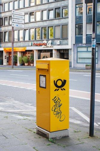 Deutsche Post Briefverfolgung Online Tracking Für Briefe Giga