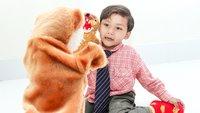 Handpuppen selber machen: Die einfachsten Ideen & Anleitungen für die coolsten Puppen