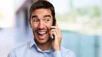 Mit Handy über WLAN telefonieren: so geht's mit Android und iPhone und sogar im Ausland