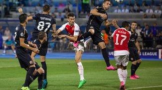 FC Bayern München – Dinamo Zagreb: Wiederholung, Zusammenfassung und alle Tore im Stream