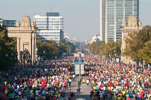Berlin Marathon Im Tv