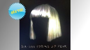 "Gratis-Album: ""1000 Forms Of Fear"" von Sia kostenlos im Play Store downloaden"
