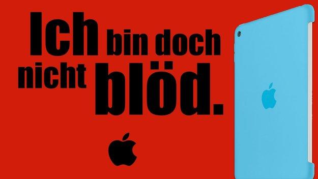 Nachgerechnet: So verdient Apple mit dem iPad mini 4 noch mehr Geld [Meinung]