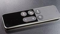 Siri Remote für Apple TV: Infos und Vorstellung im Video
