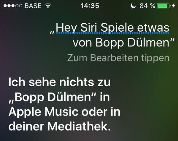 Apple Music Trifft Auf Sprachassistenten Hey Siri Was Ist