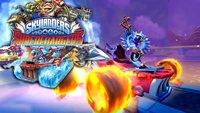Skylanders Superchargers