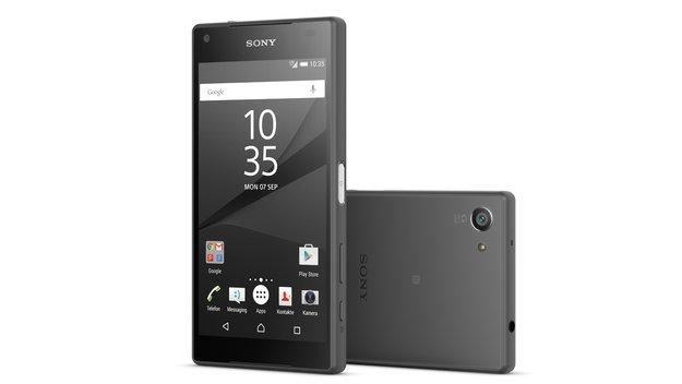 Sony Xperia Z5 Compact Premium mit Full HD-Display, größerem Akku und mehr RAM [Gerücht]