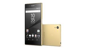 Sony Xperia Z5: Release, Preis, Spezifikationen und Bilder
