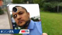 Sony Xperia Z5 Premium: Edel-Phablet mit 4K-Display im Eyes-On-Video  [IFA 2015]