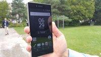 Sony Xperia Z5-Reihe: Android 6.0-Update bringt deutlich längere Akkulaufzeiten [Gerücht]