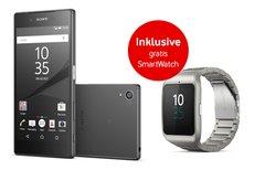 Sony Xperia Z5: Top-Smartphone...