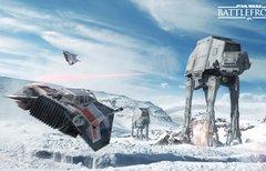 Star Wars Battlefront: Auch...