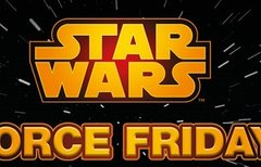 Star Wars: Force Friday im...