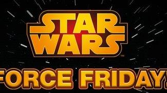 Star Wars: Force Friday im Live-Stream und vor Ort – alle Infos zur Präsentation