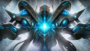 StarCraft 2 - Legacy of the Void: Seht hier das Intro & erfahrt den Release-Termin!