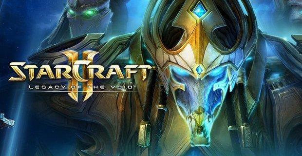 Starcraft 2 - Legacy of the Void: Wie geht es nach dem Addon weiter?