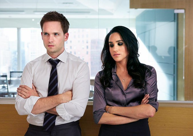 Suits Staffel 6 Handlung