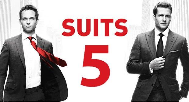 Suits Online Sehen