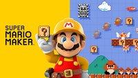 Super Mario Maker: Baumeister-Kostüm freischalten - so schnappt ihr euch das Outfit vom Spielcover