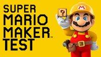 Super Mario Maker im Test: Der ultimative Mario-Baukasten?