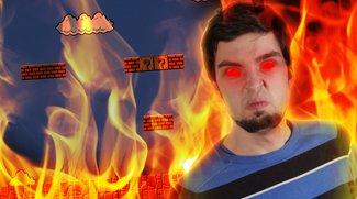 Das Mario-Level aus der Hölle: Die Super Mario Maker Challenge