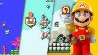 Diese 5 Level aus Super Mario Maker MUSST du spielen!
