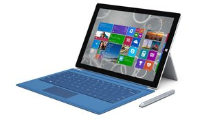 Microsoft: Dell verkauft Surface Pro 3 Tablets mit Enterprise Support