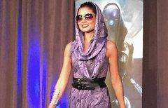 Diese Kleidung aus Mass Effect...
