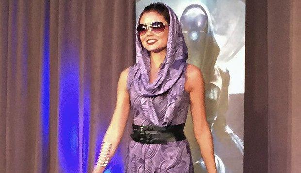 Diese Kleidung aus Mass Effect und Dragon Age MÜSSEN wir haben