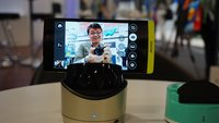 Terratec Roobi und Roobinho: Selfieroboter im Hands-On-Video [IFA 2015]