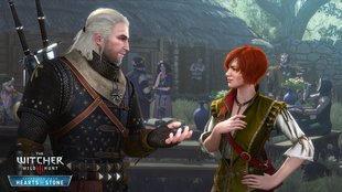 The Witcher 3 - Wild Hunt: Hearts of Stone hat einen Termin & physische Gwint-Karten (Trailer)!