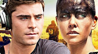 MAD MAX FURY ROAD &amp&#x3B; WE ARE YOUR FRIENDS &amp&#x3B; THE TRANSPORTER REFUELED - Verlosung