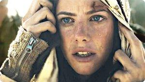MAZE RUNNER 2 Trailer Deutsch German & Kritik Review (2015)