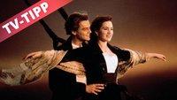 Titanic im Stream online und im TV: Heute auf Sat.1