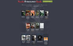 Humble Bundle: Tom...