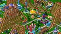 RollerCoaster Tycoon World: Das ist der Beta-Termin