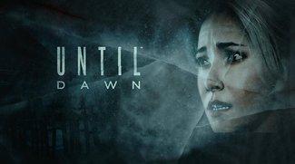 Until Dawn: Entwickler liebäugeln mit einem Nachfolger