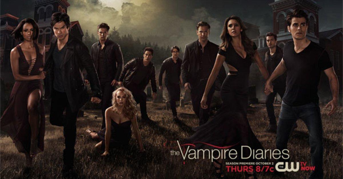 Vampires Diaries Staffel 7