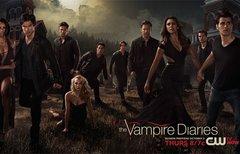 Wann startet Vampire Diaries...