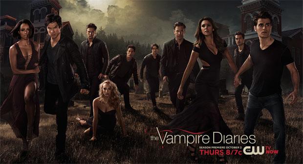 vampire diaries ansehen