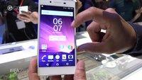 Sony: Android 6.0 Marshmallow-Binaries für ROM-Entwickler freigegeben